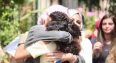 لأول مرة في تاريخ الأردن .. لم تذكر أسماء العشرة الأوائل لطلبة التوجيهي 2020- فيديو