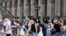 فرنسا تسجل رقما قياسيا جديدا للإصابات بفيروس كورونا