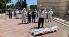 ارتفاع عدد وفيات وإصابات كورونا بصفوف الفلسطينيين في العالم