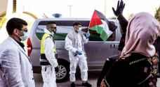 كورونا في فلسطين خلال 24 ساعة .. 456 إصابة جديدة و 358 حالة تعافٍ