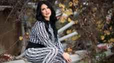 """فنانة فلسطينية تطق أغنية جديدة لها باللهجة المصرية """"فيديو"""""""