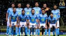 إصابة 5 لاعبين من النادي الفيصلي بفيروس كورونا