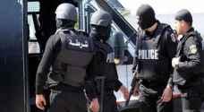 ضبط 13 طنا من مخدر الحشيشة في المغرب
