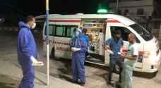 مدير مستشفى المفرق الحكومي ينفي تسجيل إصابة بكورونا في المستشفى