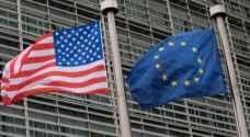 اتفاق أمريكي-أوروبي مفاجئ على تخفيضات جمركية على بعض السلع
