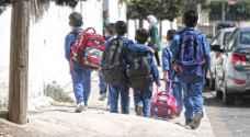 """""""جابر"""" يحسم شكل التعليم للصفوف الأساسية للفصل القادم"""