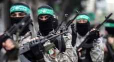 حماس تحمل الاحتلال مسؤولية التصعيد بغزة