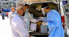 تسجيل إصابة جديدة بفيروس كورونا في العقبة