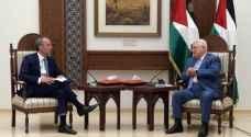 عباس: السلام لن يتحقق من خلال القفز عن الفلسطينيين
