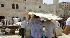 كتلة هوائية حارة طويلة الأمد تؤثر على الأردن .. تفاصيل