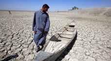 العراق يخشى جفاف نهريه التاريخيين بسبب السدود التي تبنيها جارتاه تركيا وإيران