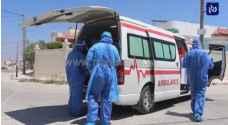 مراسل رؤيا: إصابة جديدة بكورونا في الرصيفة بمنطقة التطوير الحضري