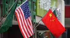 عقوبات أمربكية على مسؤولين وشركات صينية