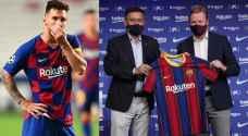 رئيس برشلونة يتحدى ميسي ويوافق على الاستقالة بشرط واحد