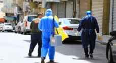 تسجيل إصابة جديدة بفيروس كورونا لفتاة في اربد