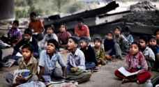 يونيسف: ثلث أطفال المدارس لا تتوافر لديهم أدوات التعلم عن بعد