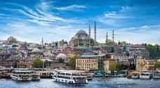 ارتفاع الثقة الاقتصادية بتركيا