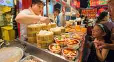 """في الصين.. وجبات الطعام أصبحت تحت """"المراقبة"""".. والسبب حملة حكومية لوقف إهداره"""