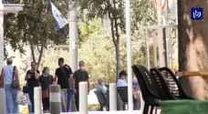معايير مزدوجة في تعامل الاحتلال مع إجراءات الوقاية ضد كورونا في القدس.. فيديو