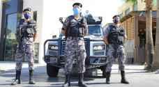 ضبط 39 مركبة و295 شخصاً خالفوا قرار حظر التجول خلال 3 أيام في الزرقاء