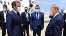 استشارات نيابية في لبنان لتسمية رئيس للحكومة قبل ساعات على زيارة ماكرون