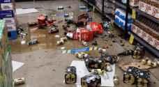 زلزال مدمر بقوة 6.7 درجة قرب الساحل الشمالي لتشيلي.. فيديو