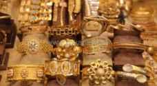 تفاصيل أسعار الذهب في الأردن الخميس 3/9/2020