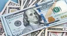 الدولار صوب أكبر ارتفاع أسبوعي في نحو أربعة أشهر