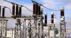 العقبة تسجل أعلى حمل كهربائي في تاريخها