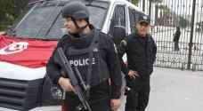 الأردن يدين الهجوم الإرهابي الذي استهدف رجلي أمن في تونس