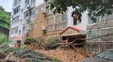 بعد اجتياحه اليابان... إعصار هايشن يتجه إلى كوريا الجنوبية