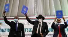 هل سينجح اتفاق السلام بين الخرطوم والمتمردين؟