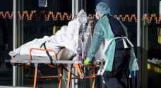 7 حالات كورونا في الصين وإصابات قياسية في فرنسا وبريطانيا