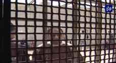 الاحتلال يستغل فيروس كورونا المستجد ضد الأسرى في سجونه - فيديو