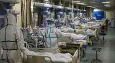 أكثر من 900 ألف وفاة حول العالم من جراء فيروس كورونا