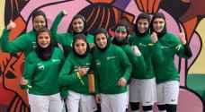 انطلاق أول دوري نسائي سعودي الشهر المقبل