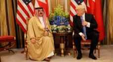 وسائل إعلام عبرية: ترمب سيعلن الجمعة استعداد البحرين التطبيع مع تل أبيب أسوة بالإمارات