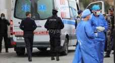 """صحة اربد لـ """"رؤيا"""": 56 إصابة بكورونا في المحافظة منذ عودة الوباء لها"""