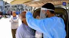تسجيل 3 اصابات جديدة بفيروس كورونا في البلقاء