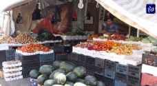 حماية المستهلك: اسعار الخضار بارتفاع مستمر في الأردن