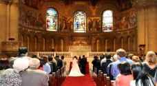 مجلس الكنائس يحدد إجراءات إتمام سر الزواج
