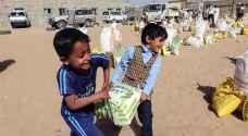 الكويت تقدّم 20 مليون دولار للمساعدات الإنسانية في اليمن