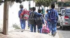 التربية: إصابة 5 طلاب وطالبات بكورونا في قصبة إربد - تفاصيل