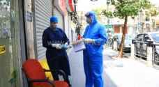إصابتان جديدتان بفيروس كورونا في البلقاء وعزل منزل
