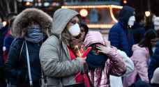 13 ألفا و500 إصابة بكورونا في فرنسا