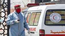 9 حالات وفاة و683 إصابة جديدة بكورونا في فلسطين
