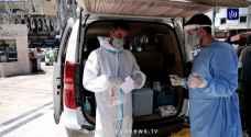 تسجيل 3 إصابات جديدة بفيروس كورونا في اربد