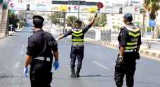 ضبط 435 مخالفة قطع إشارة ضوئية في الأردن خلال 24 ساعة