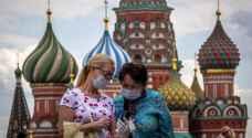 كبار السن في موسكو مطالبون بالبقاء في منازلهم مع تزايد إصابات كورونا