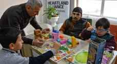 آثار مقلقة لكوفيد-19 على صحة مصابين باضطرابات عقلية في الموصل